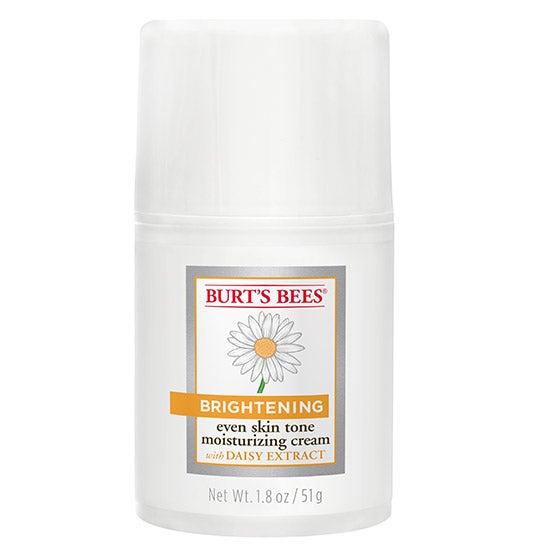 Crema humectante para tono uniforme Brightening