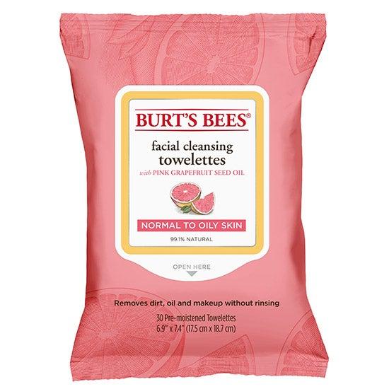 Toallitas – Pomelo rosado – 30 unidades