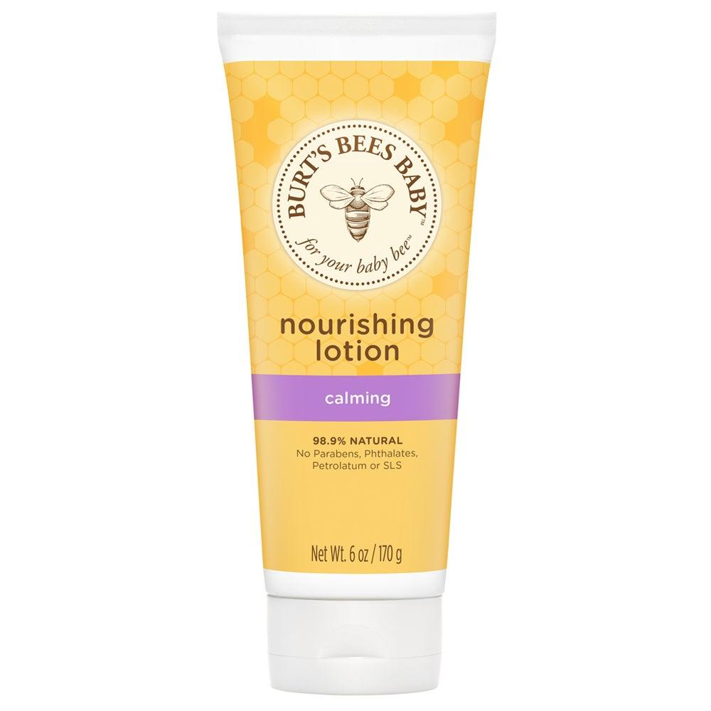 Baby Bee Nourishing Lotion – Calming