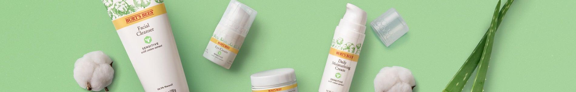 6 ingredientes para buscar en productos si tienes piel sensible