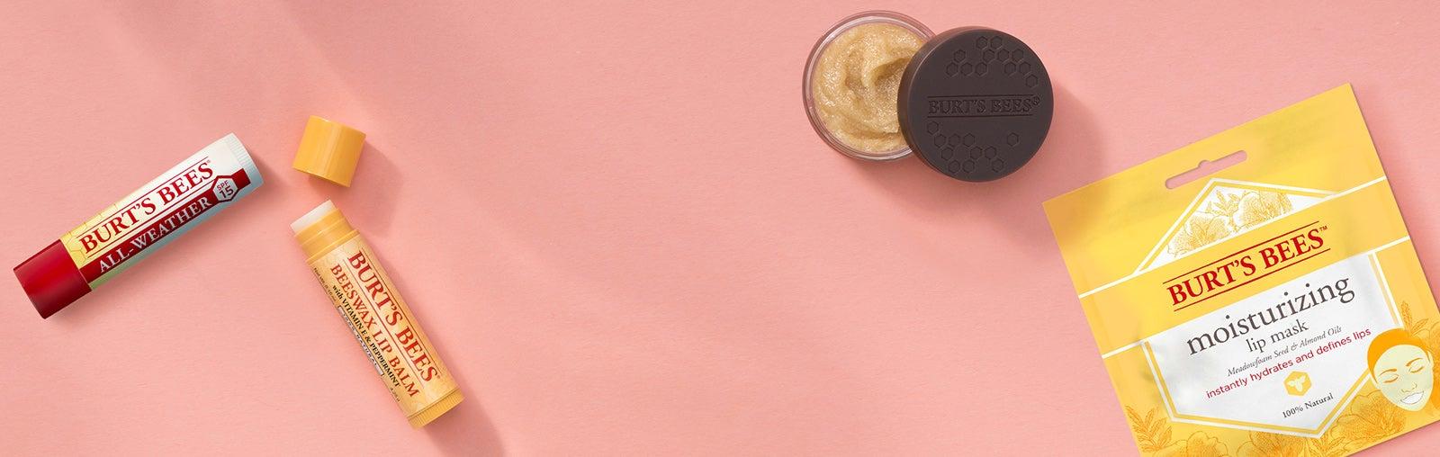 Tips para el cuidado de la piel de los labios